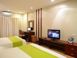 Golden Land Hotel Hanoi - Suiterom