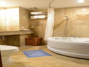Golden Land Hotel Hanoi - Bagno