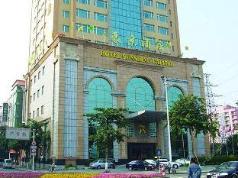 Sunshine Capital Hotel, Dongguan