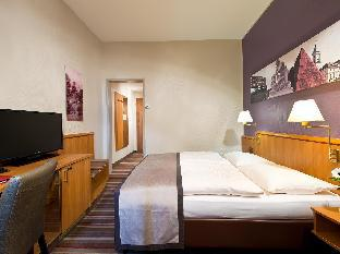 Best PayPal Hotel in ➦ Karlsruhe: Zi Hotel and Lounge