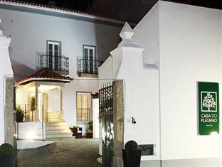 Casa Do Platano