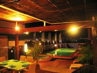 The Bellavista Hotel Cebu-stad - Bar/Lounge