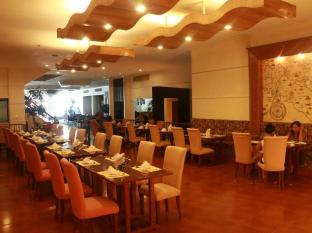 The Bellavista Hotel Mactan Insel - Restaurant