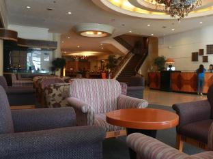 The Bellavista Hotel Cebu - Inne i hotellet