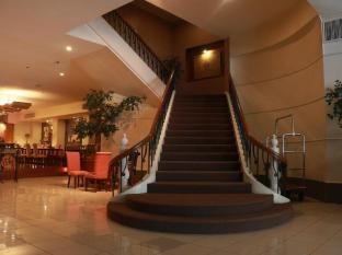 The Bellavista Hotel Cebu-stad - Hotel interieur