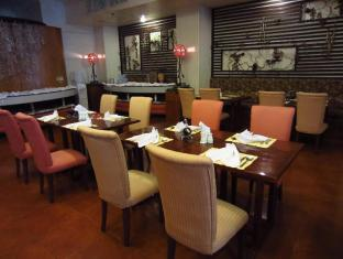 The Bellavista Hotel Cebu - Restaurant