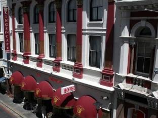Kings in Cape Hotel Cape Town - Heritage Building