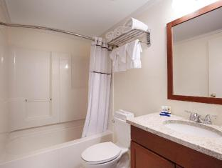 room of Best Western Adams Inn Quincy-Boston