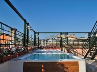 Welcome Piram Hotel Rome - Jacuzzi
