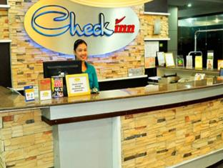 Check Inn Pension Arcade Bacolod (Negros Occidental) - Reception