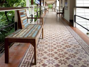 Pier 42 Boutique Resort Phuket - Superior Quiet area