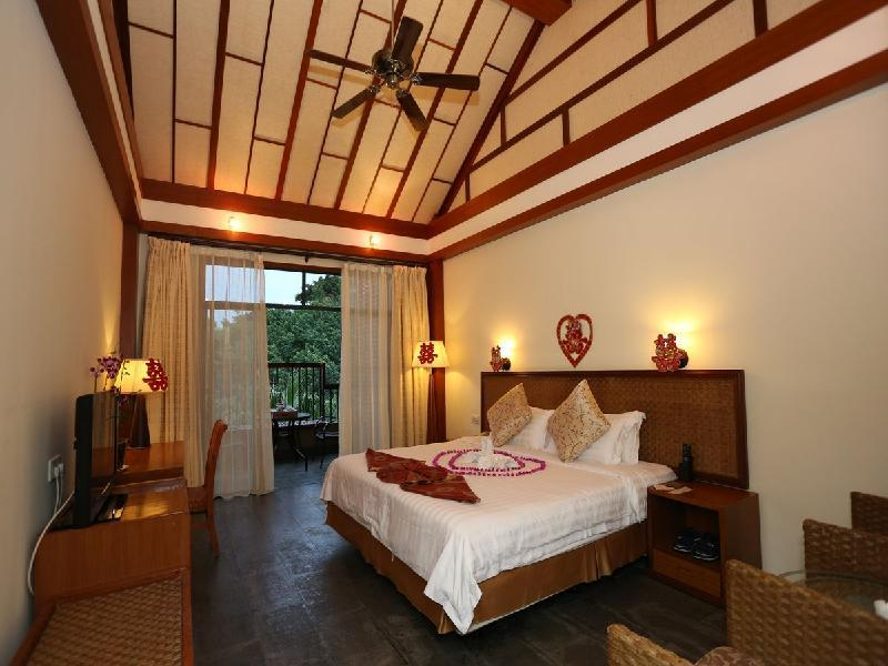 Sanya Nanshan Hotel1