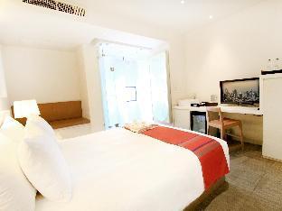ベスト ウエスタン バンコク ヒプティック ホテル D Varee Diva Hiptique Hotel - Bangkok