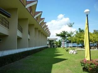 Camp Holiday Resort & Recreation Area Davao - Tampilan Luar Hotel