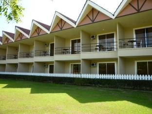 Camp Holiday Resort & Recreation Area Davao City - Otelin Dış Görünümü