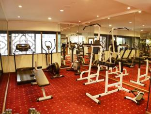 Hotel Grand Pacific Singapore - Gym