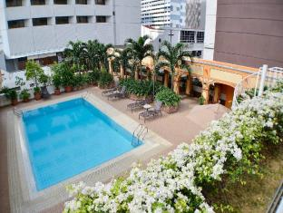 Hotel Grand Pacific Singapore - Pool