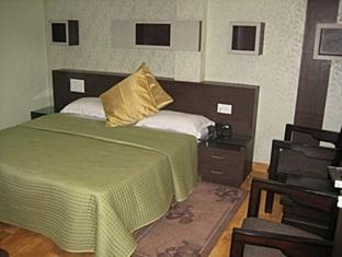 Hotel Iris - A Unit Of Barn Hotels New Delhi and NCR - Deluxe Room