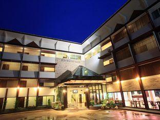海可宫1号酒店,โรงแรมห้วยแก้ว พลาเลซ 1