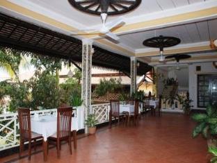 Le Calao Vientiane Hotel Vientiane - Restaurant