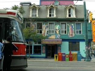 Global Viilage Backpackers Youth Hostel Toronto (ON) - Exterior