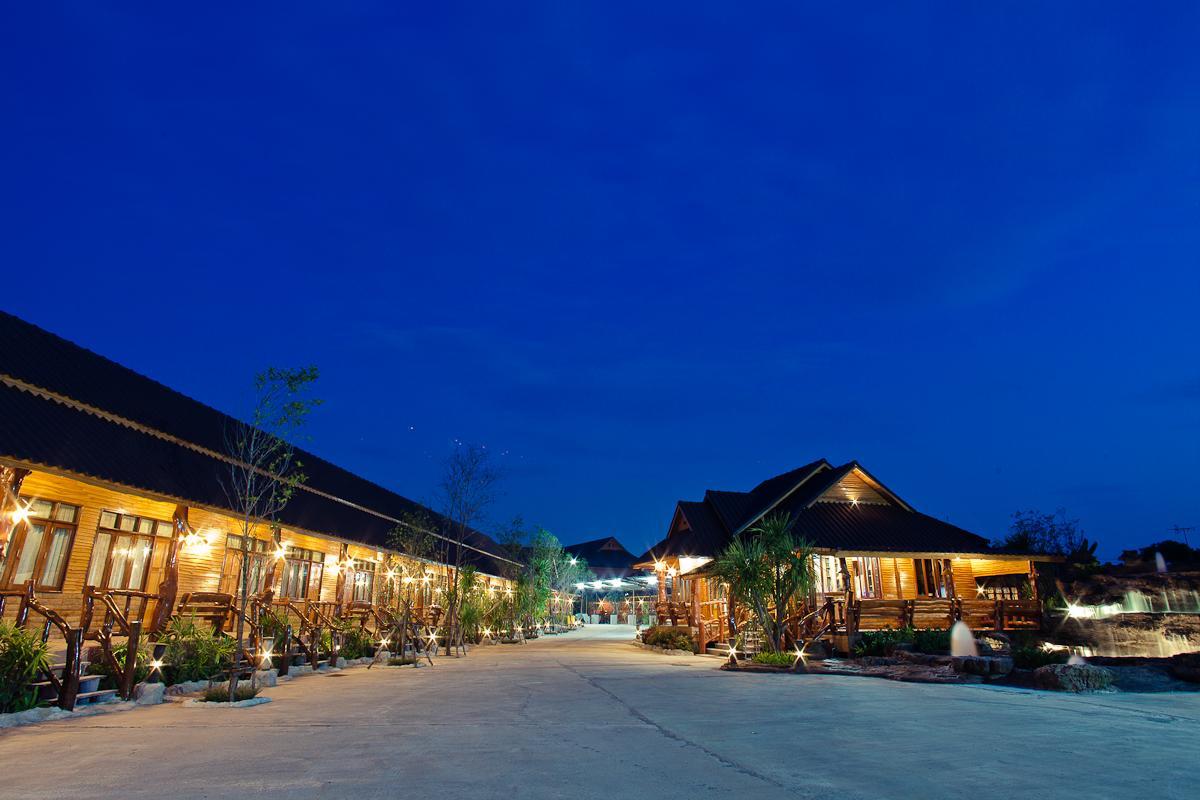 Chatsuree Boutique Resort