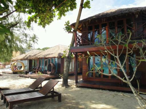 Anda Resort hotel accepts paypal in Koh Lipe