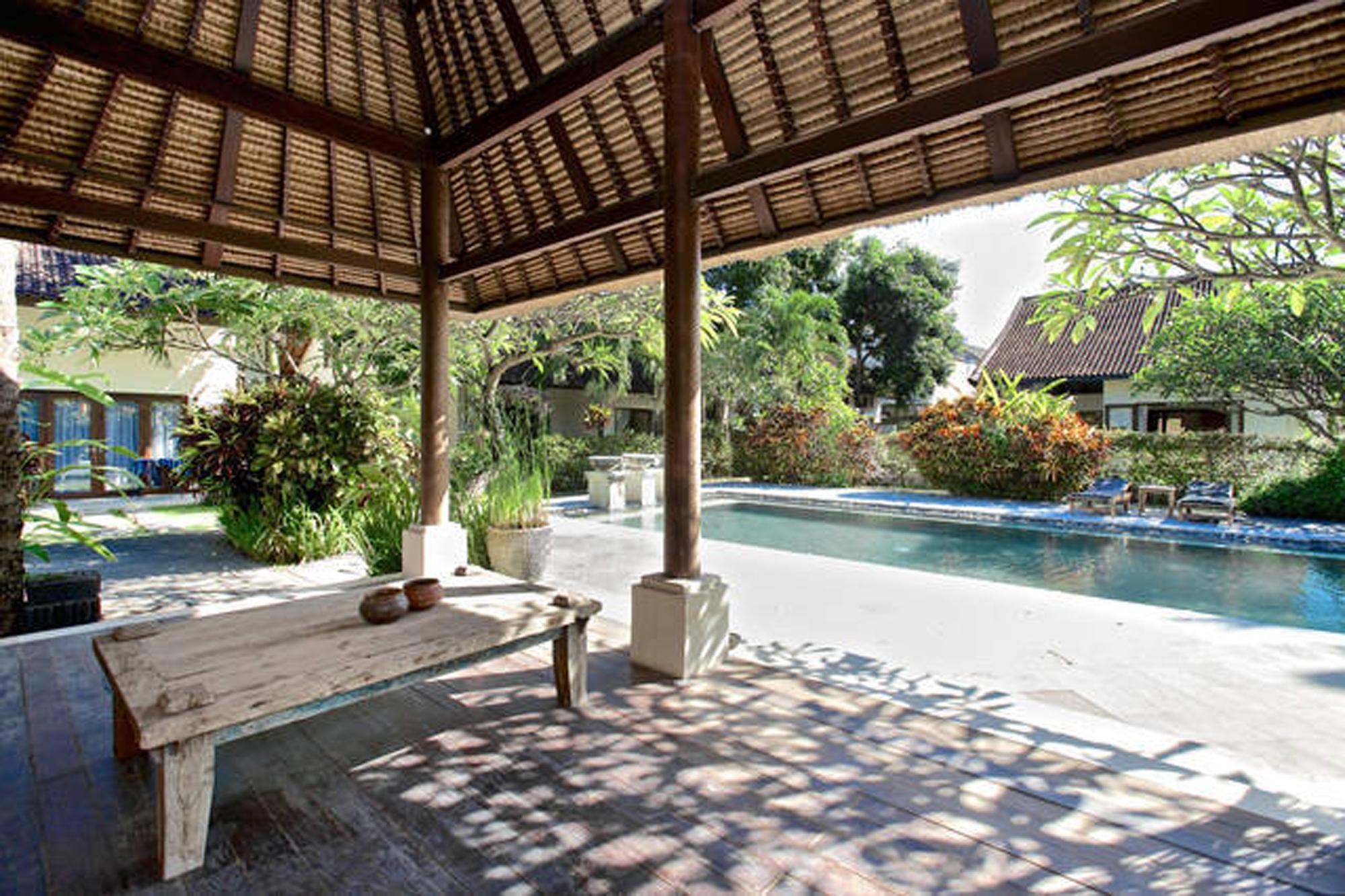 Sayang Taman 1 Villa 5 mnts walk to Sanur beach