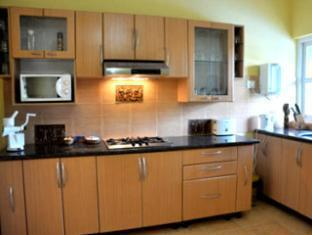 A's Holiday Beach Resort - Boutique Villas and Apartments South Goa - Villa Kitchen