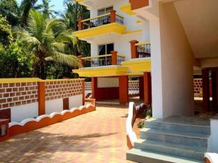 A's Holiday Beach Resort - Boutique Villas and Apartments South Goa - Apartment - Exterior