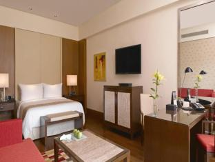 The Oberoi Hotel Gurgaon New Delhi and NCR - Luxury Room