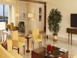The Oberoi Hotel Gurgaon New Delhi and NCR - Suite Room