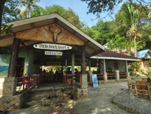 Tohko Beach Resort Isole Phi Phi - Ristorante