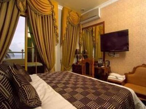 Loona Hotel PayPal Hotel Male City and Airport