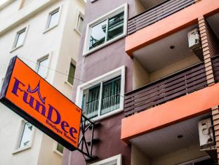 FunDee Boutique Hotel Patong Phuket - Exterior hotel