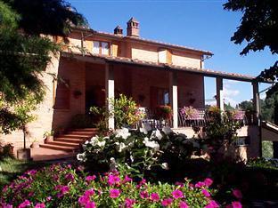 Agriturismo Malafrasca Hotel