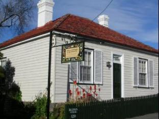 Alice's Cottages and Spa Hideaways PayPal Hotel Launceston