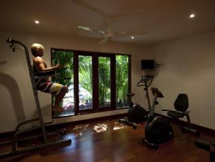 Batu Karang Lembongan Resort and Day Spa Bali - Gym