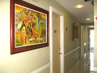 The Royale House Travel Inn & Suites Davao City - Interiér hotelu