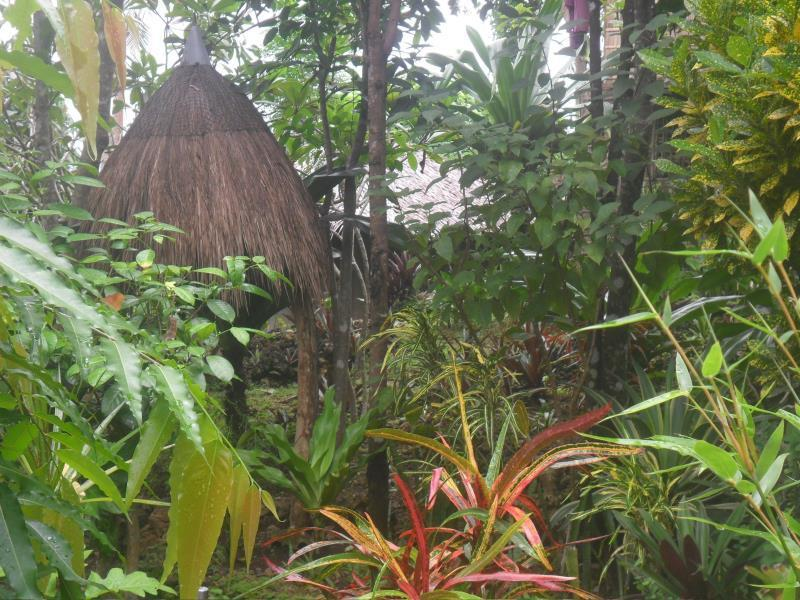 Boracay Private Mt. Casitas Villa26