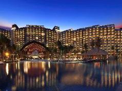 Pullman Oceanview Sanya Bay Resort & Spa, Sanya