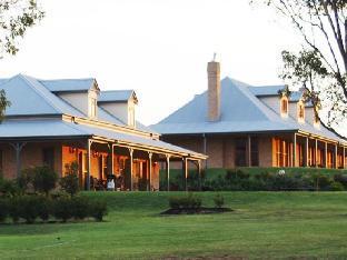 Berenbell Vineyard Retreat PayPal Hotel Hunter Valley