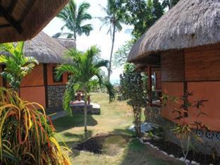 Cliff View Resort Bohol - Tampilan Luar Hotel