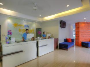 Everyday Smart Hotel Kuta Bali 발리 - 리셉션