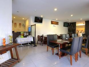 Everyday Smart Hotel Kuta Bali Bali - Hotellet indefra