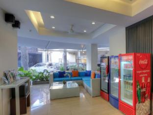 Everyday Smart Hotel Bali - Vestíbul