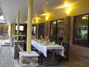 Maruni Sanctuary Lodge Chitwan National Park - Restaurante