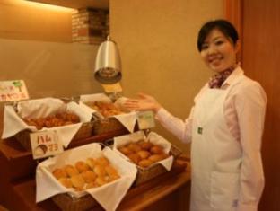 R&B Hotel Kamatahigashiguchi Tokyo - Breakfast