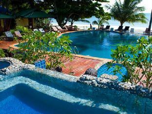 Logo/Picture:Dreamland Resort