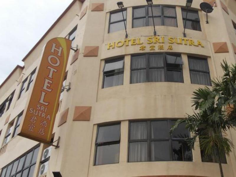 Hotel Sri Sutra Bandar Puchong